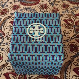 Tory Burch Blank Note/Gift Cards